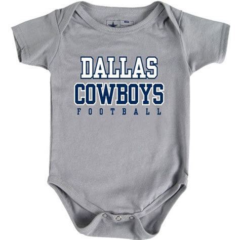 25 best ideas about dallas cowboys baby clothes on
