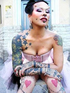 extreme tattoo body piercing 1000 images about extreme body modification on pinterest