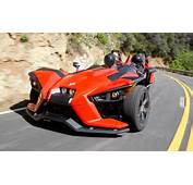 The Polaris Slingshot Is Coming To Petes Cycle Co