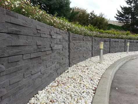 Retaining Sleepers by Tc Deron Retaining Walls Norwood Troy 0438 151 921