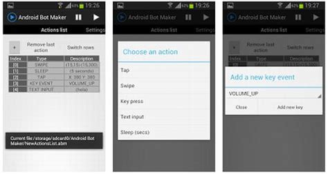 tutorial android bot maker 2013 350