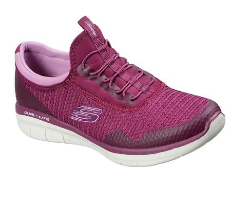 Sepatu Skechers Wanita Synergy Mirror Image buy skechers synergy 2 0 mirror image sport shoes only 60 00