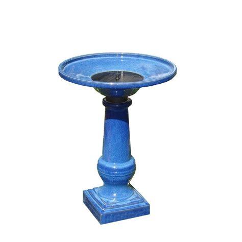 smart solar athena glazed blue ceramic solar  demand