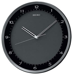 quiet sweep wall clocks large silent wall clock quiet sweep movement seiko black metallic wall clock with quiet sweep second