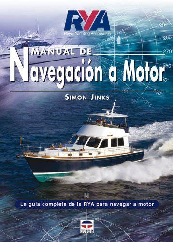 libro the sea close by leer libro manual de navegaci 243 n a motor descargar libroslandia