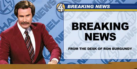 news tv anchorman 2 burgundy is back techfleece