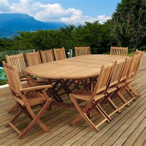 Patio Furniture Sets Bluffton Sc International Home Amazonia Teak 13 Extendable Patio