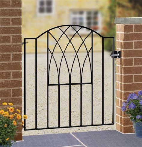 Metal Backyard Gates by Verona Metal Gates Fenicng Railings Wrought Iron