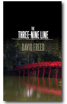 the kill circle cordell logan mystery books david freed novelist investigative journalist