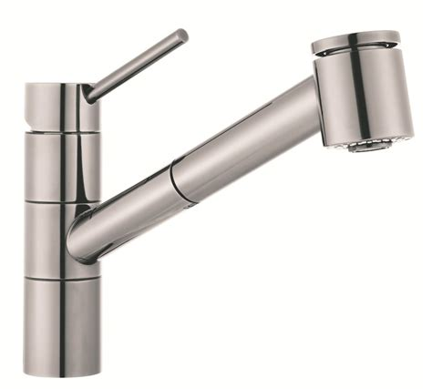 franke ff 2080 satin nickel ff 2000 series pullout spray