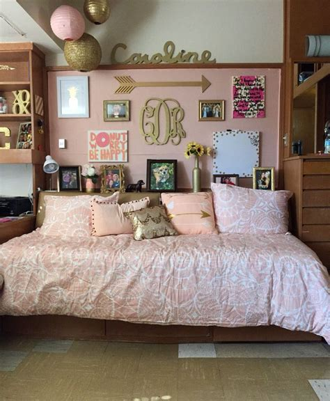 College Room Decor Tech Room Chitwood Room Trends Day Bed My Name And Tech
