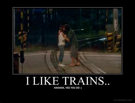 I Like Trains Meme - image 178686 i like trains know your meme