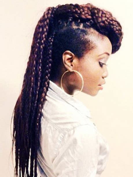 Black Hairstyles Braids 2015 by Braided Hairstyles 2015