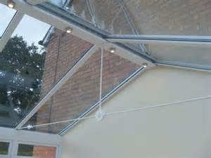 conservatory ceiling lights clive arena conservatories quality affordable
