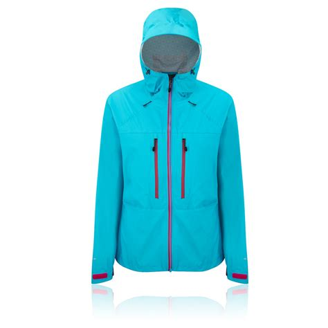 Jaket Runing Beat ronhill trail tempest s waterproof running jacket sportsshoes