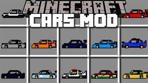 theme mod list roboworks vaz package mod 1 7 10 vaz cars 9minecraft net