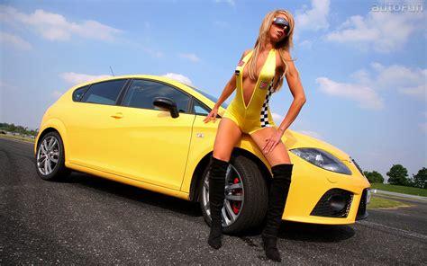 Modelos Y Autos Tuning by Wallpapers Autos Motos Y Chicas Hd Im 225 Genes Taringa