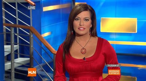 Single news anchor women looking for love