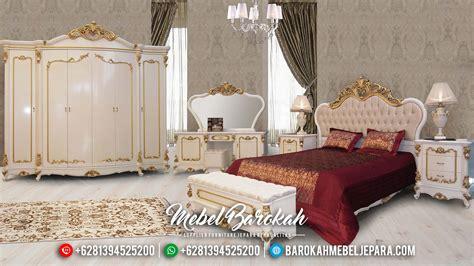 desain eropa kamar set kamar tidur klasik ankara yatak odasi model eropa