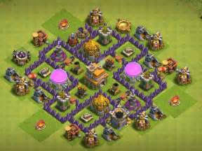 Clans Town Hall 7 Trophy Base Clan War Base The Mantis Youtube » Ideas Home Design