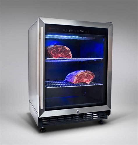 Kitchens Cabinets For Sale by Steak Locker Dry Aging Meat Locker