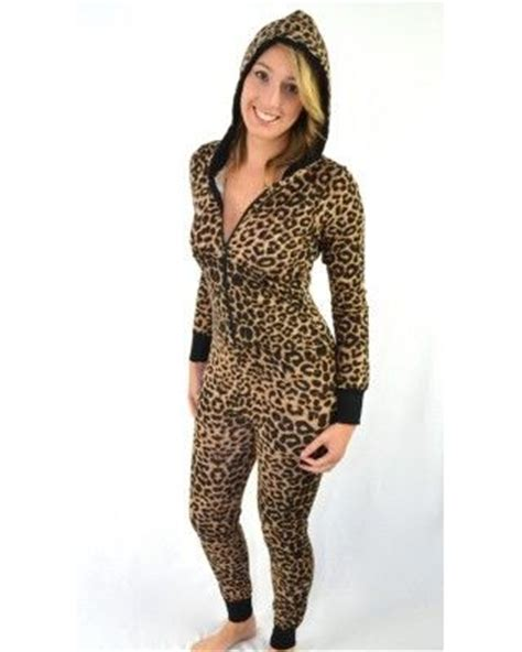 I Say Pajamas You Say Pajamas by Like A Leopard Onesie Did U Say Wanzi