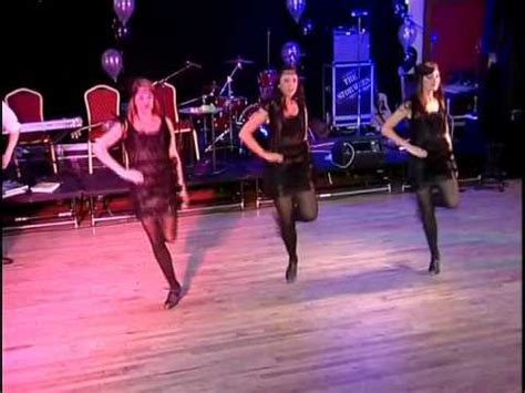 irish swing irish dance reel swing youtube