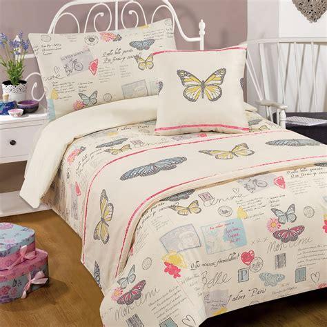 childrens bed in a bag quilt duvet cover bedding set in