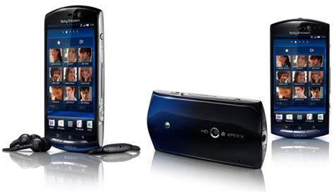 Hp Android Sony Ericsson Xperia install cm10 jelly bean rom on sony ericsson xperia neo neo v