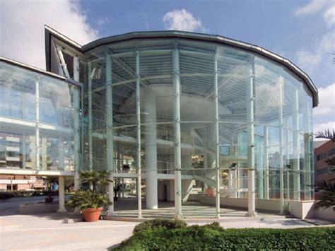 centro inox giugno 2014 inoxea centro commerciale d imperia berio carlo studio arketipo