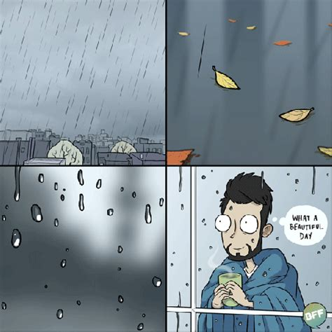 the rainy year books rainy days