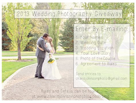 Photography Giveaway - 2013 wedding photography giveaway 187 my blog