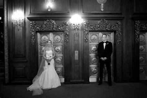 A Boston Wedding Venue   Omni Parker House