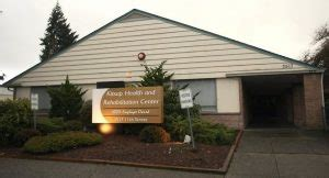 Kitsap Detox Center by Commercial Real Estate Roundup South Kitsap Timberland