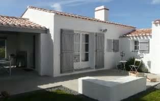 maison 224 noirmoutier en l ile en vend 233 e au pays de la