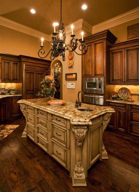 Tuscany Kitchen Cabinets 16 Best Kitchen Backsplash Ideas Images On Pinterest Cuisine Design Kitchen Modern And Kitchens