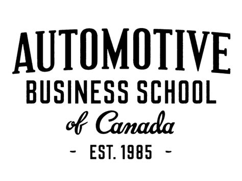 Mba Acceptance Rates Canada by Automotive Business Time Program Georgian College