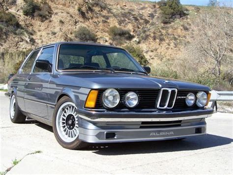 purchase   bmw  alpina tribute  sun valley