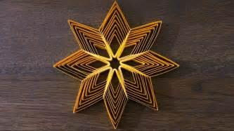 Sterne Basteln Aus Papierstreifen sterne aus papierstreifen zu weihnachten basteln diy