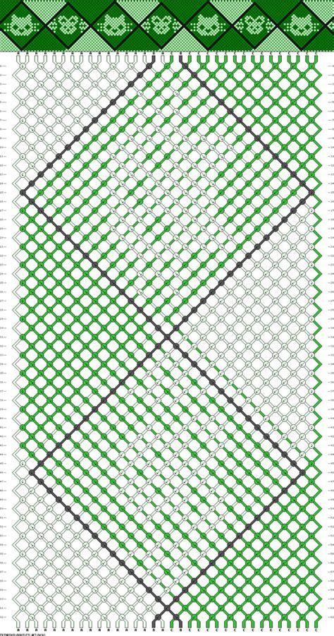 Macrame Net Pattern - 17 best images about macrame friendship bracelets on