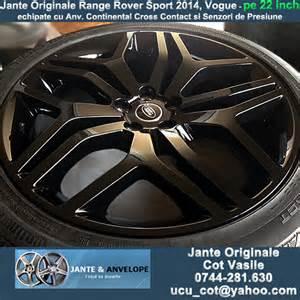 Vogue Tires For 22 Inch Rims Range Rover Sport And Vogue Original Genuine 22 Inch Rims