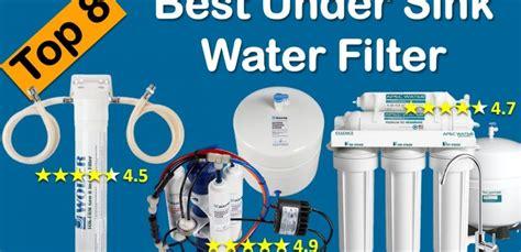 best under water filter 2016 best under water filter system reviews best under