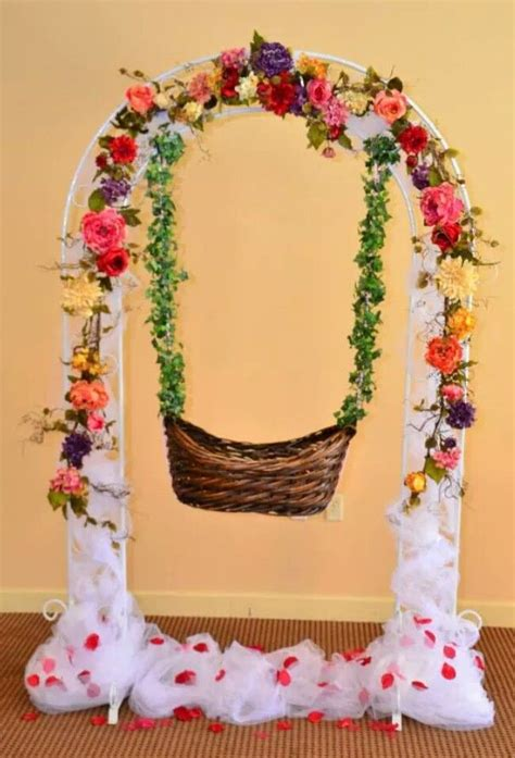 Cradle Ceremony Decoration by 1000 Images About Cradle Ceremony On Balloon
