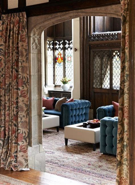 english country curtains 25 best ideas about english country manor on pinterest