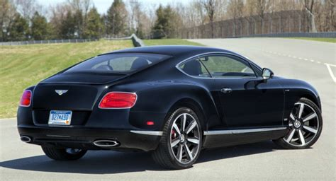 bentley continental diesel bentley diesel said to been decided for production
