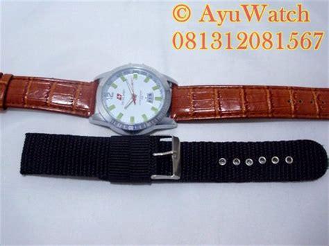 Jam Swiss Army W Swi 125 Wbr1 jam tangan murah swiss army kw1 terbaru jam tangan pria