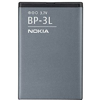 Battery Nokia Bp 3l Baterai Nokia Bp 3l new 100 original nokia bp 3l bp 3l bp3l battery for lumia 710 lumia 610 asha 603 prices