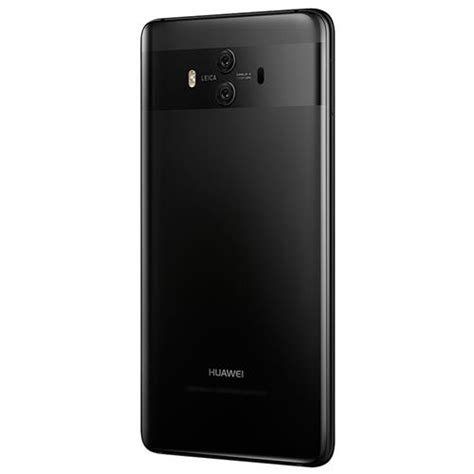 Hp Huawei 6 Inch huawei mate 10 5 9 inch 6gb 128gb smartphone black