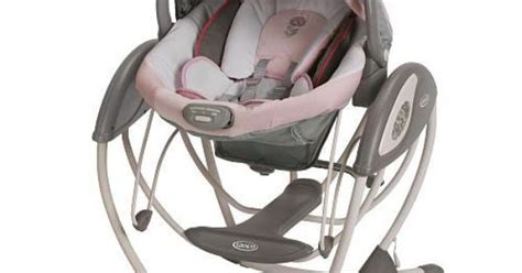 graco minnie mouse swing minnie s garden premier glider swing from graco 174