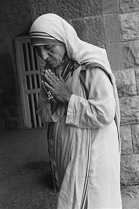 Madre Teresa de Calcutá - 18/05/2018 - Mundo - Fotografia